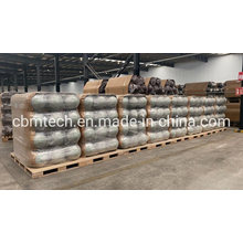 High Pressure Car CNG Steel Gas Cylinders for Vehicle/Bus/Truck