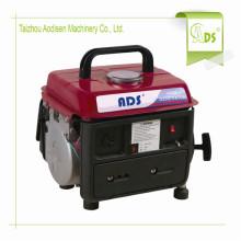 300W-800W Small Portable 950 Petrol Electric Gasoline Generator
