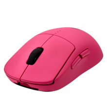 Top Lightspeed Logitech G Pro Drag Clicking Wireless Gaming Mouse For Esports Hero16K Sensor Rgb Lighting Wireless Charging Dual