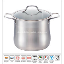 Cheap Big Stainless Steel Soup Pot