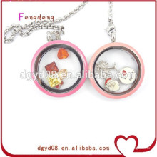 Hot sale camera locket pendant necklace