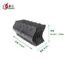 eliminador de deriva de agua de resistencia de alta temperatura industrial