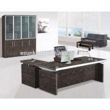 Офисная мебель, Современная стеклянная офисная мебель, Индивидуальные размеры и дизайн