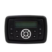 Genuine Marine RV Caravan Marine Waterproof Remote Control LCD Display Boat MP3 Player
