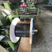 Card Clothing Wire for Textile Waste Recycling Machine