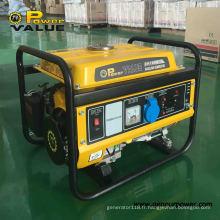 Générateur 2016 Moteur 1.5kw 12V Générateur 1.5 Kw (ZH2000HD)