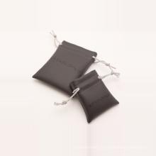 pochette de protection en cuir imprimée