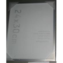 Cadre de Photo aluminium 24X30cm
