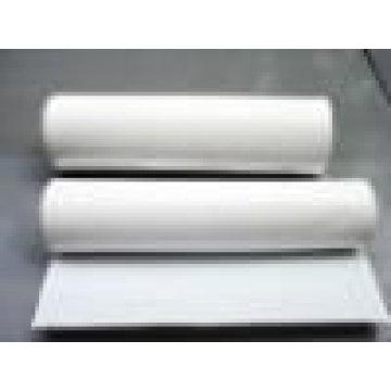 100% virgin white teflon ptfe sheet