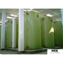 Fiber Glass Fermentation Tank