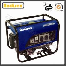 Generador eléctrico del retroceso de Elemax del precio bajo 2.5kw