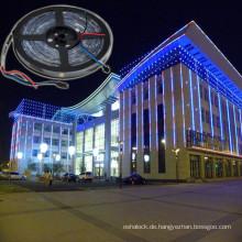 Adressierbare dmx Musiksteuerung rgb LED-Streifen