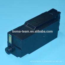 Cartouche de maintenance avec puce pour imprimante Ricoh SG3100 SG3100SF SG3100SNW