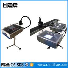 Machine industrielle de codage de tuyaux en PVC de grand caractère