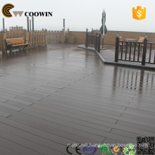 Outdoor funiture wood plastic composite products                                                                         Quality Assured
