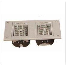hot sale Bus Air Outlet for air conditioner