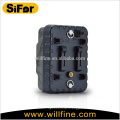 2018 infrared mms trail camera for hunting night vision invisible leds trail camera