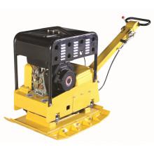 Diesel Umkehrbarer Plattenverdichter (TRP330A-2)