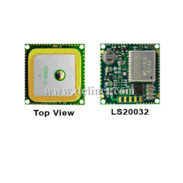 GPS Smart Antenna Module / USB, 9600BPS, 30X30mm