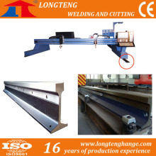 Best Rail, Railway Rail/ Stainless Steel Rail of CNC Oxy-Fuel Cutting Machine