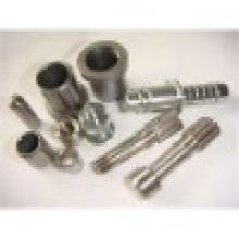 Quente! Peça fazendo à máquina de aço inoxidável do protótipo do torno do CNC 304 316 3016L da precisão
