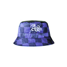 Chapeau de broche de loisirs en broderie sur mesure (U0031A)