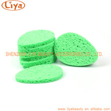 Custom Shape Bath Sponge Cellulose Sponge