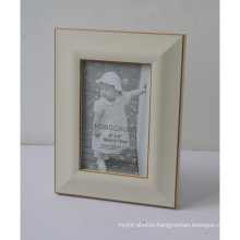 Premium Plastic Photo Frame for Home Decoration