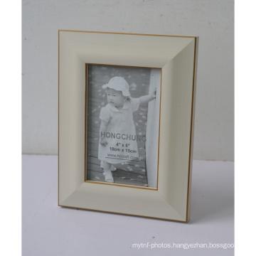 Premium Plastic Photo Frame for Home Decoration