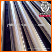 304L Stainless steel solid bar (304L types of rods for construction)