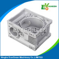 Aluminium die casting auto machinery part