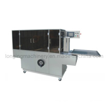Automatic Transparent Film Wrapping Machine with Safety Cover (TPF-300D)