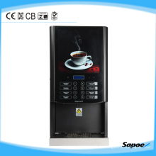 Máquina de Café Espresso Macho Latte de Diseño Europeo