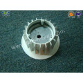 Metal aluminium alloy die casting led heat sink