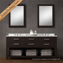 China Furniture Manufacturer Bathroom Cabinet