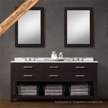 China Furniture Manufacturer Gabinete de banheiro