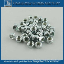 in-Stock Sales Ne Type Nylon Insert Lock Nut