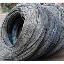 Soft Black Annealed Wire for Nails Making, Nails Black Wire, Nails Making Steel Wire