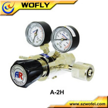 CO2 ARGON GAS Pressure Regulator