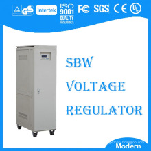 Автоматический регулятор напряжения SBW (10KVA, 15KVA, 20KVA)