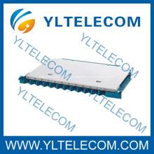 12 Core FC/SC Fiber Optic Splicing Tray Round Type