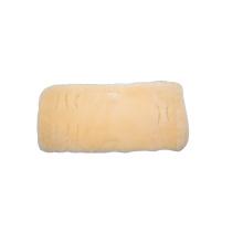 Doublure de landau en peau de mouton