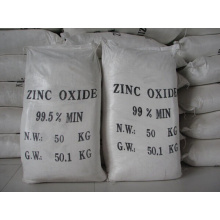 Óxido de zinco ZnO 99% 99,5 99,7
