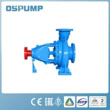 Pompe centrifuge IS65-50-160 seule étape unique aspiration horizontale de l'eau