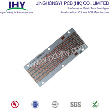 Single Layer OSP 94V-0 LED Lichtleiste PCB