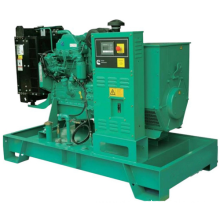 20-1200kw Cummins Low Fuel Consumption Generator Set