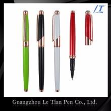 品質保証メタルローラーペン