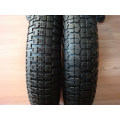 Wheelbarrow Tyre / Wheelbarrow Tire (New Pattern)