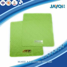 Individual Package Custom Microfiber Glasses Cleaning Cloth