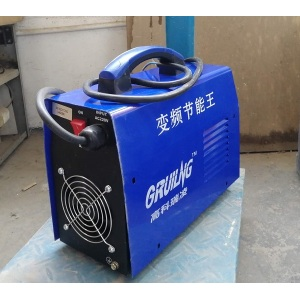 Inverter DC Manual Metal ARC Welding Machine